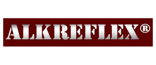 Alkreflex Isolatie