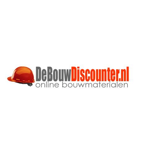 Zwaluw Butylband DLB 100mm (rondel) rol 10 m1