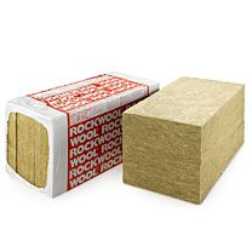 Rockwool steenwol bouwplaat 236 120 x 60 x 7 cm. Rd 1.80