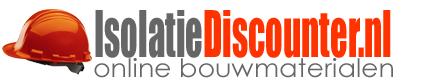 Logo Isolatiediscounter.nl